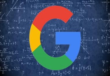 2019 Gold Trinity - Scientifically Proven Digital Strategies - Google SEO