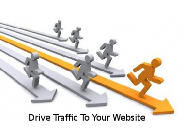 150000+ website traffic from Real human in Any Social  NO BOTS