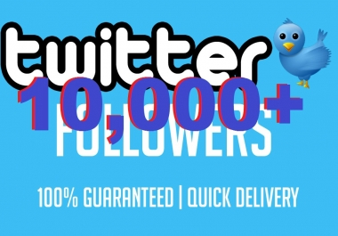 get you 10,000+ twitter followers or 2500 retweets or 2500 favorites within 1-12 Hrs