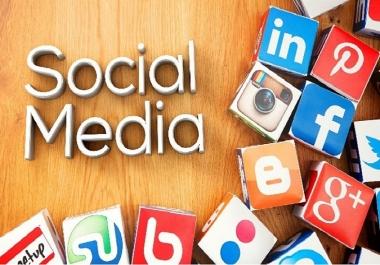 Manual Posting 250 SEO SOCIAL SIGNAL for INCREASE YOUR WEBSITE RANK