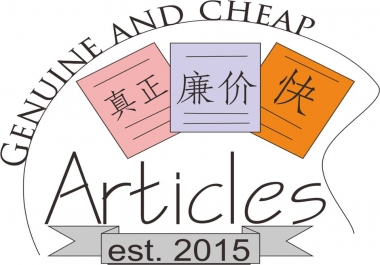 Cheap articles writing service