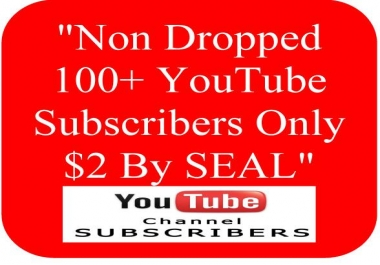 Genuine & Lifetime Non Dropped 140 - 150+ Real USA Basic YouTube Subscribers or 5000 Views