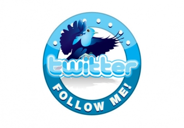 add 700+ twitter followers in your twitter profile to increase your followers count without needing your twittters password before time ends