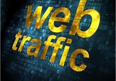 I will provide One Millions Targeted Website Traffic Social Visitors for whole one month
