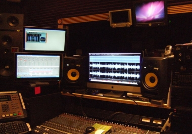 Provide Pro Audio Services Just For You