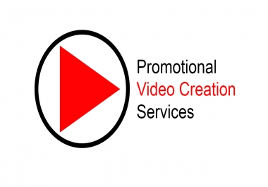 create an Amazing PROMOTIONAL video for your Product or Business or Website