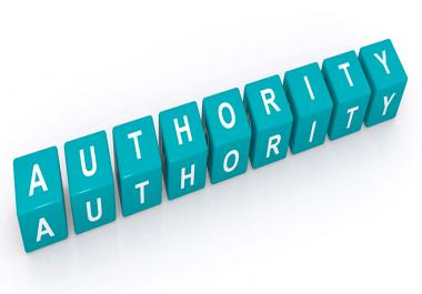 4xPA5 + 3xPA10 + 3xPA15 High quality backlinks from authority website