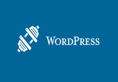 Write a custom WordPress plugin for you