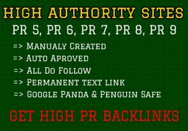 I will do Angela-Pouls quality manually 40 high quality Profile backlinks