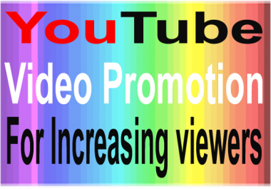 1000 Safe Quality,Life Time Gurantee You+Tube Targeted Country Video Ranking