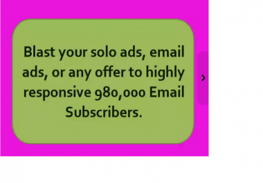 blast your solo ads blast your solo ads