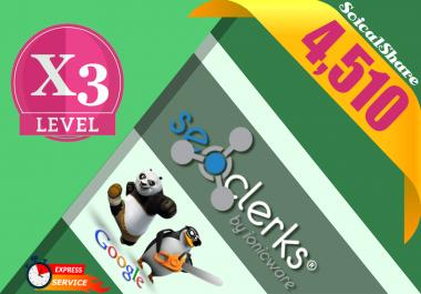 Top 4 Powerful Social Platform 4510 PR9 SEO Social Signals Share Bookmarks Important Google Ranking Factors