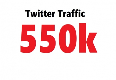 Super FAST 500k to 550k Worldwide Web traffic (500000 to 550000)