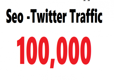 Super FAST 100k  Worldwide Web traffic