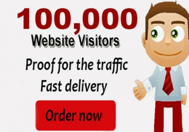 100000+ REAL WEBSITE TRAFFIC BY Googl Fb Twiter Youtub