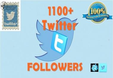 Get 4000 TW Followers