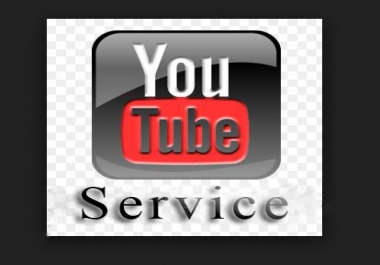 10,000+  nover drop real active  YouTube Views or 2500+ YouTube likes add your YouTube video or 500+ YouTube Subscribers
