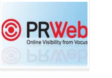 write press release content for PRWEB