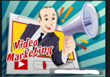 I will make an HD video presentation of your article/web content or product or service