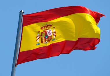 5000 SPAIN Website Traffic Visitors - Geo-Targeted
