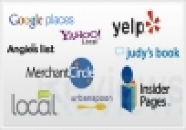 submit your business details on the 200 TOP USA CITATION SITES