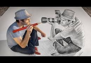convert your photos into pencil sketch or sketch ART
