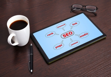 Professional ON PAGE SEO for Website | Fix & Optimize OnPage SEO Factors for Improved Site Ranking
