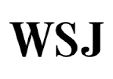 Submit your article for guest post on the Wall Street Journal