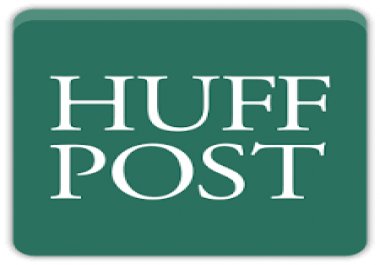 Submit your article to Huffington Post