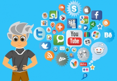 2019 Service: Bookmark Your Site To 300 Social Bookmarking Sites