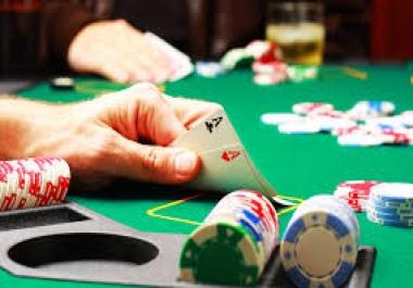 I will Guest Post on PR3 Casino Gambling Betting Blog