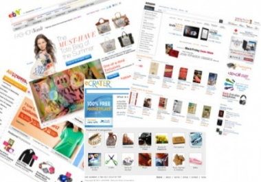 I will give premium ecommerce wordpres website