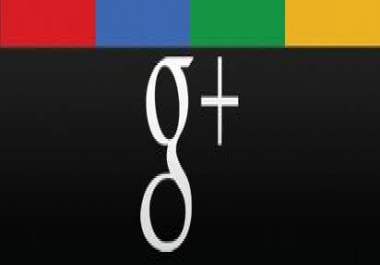 Provide you 200 up google plus(usa Mobile varified) like or vote