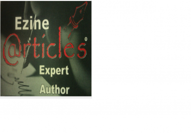 write and submit to EzineArticles