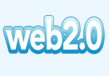 30 Niche Related Web 2.0 Posts with Account Details Fast Delivery