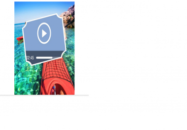 submit your video to 15 popular video sharing list