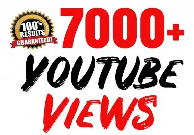 1000+ Boost Views SEO Optimized Lifetime Guaranteed