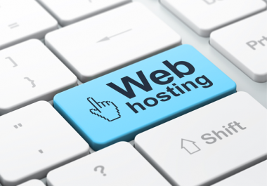 Get your Ultra Web Hosting - 1 Year