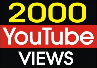Provide 20000 UTUBE Retention Viws