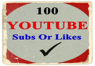 50 Youttube Video Liikes