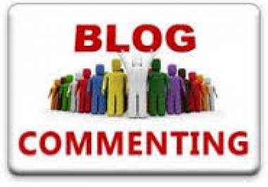 Give You ***10*** High PR Blog Comments / Dofollow Links 100 % Manully Guarantee On Your Site Only
