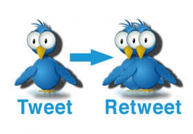 Twitter Marketing campaign