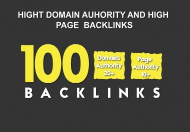 I will do 100 high PA DA blog comment from actual page PA 10 +DA 20+