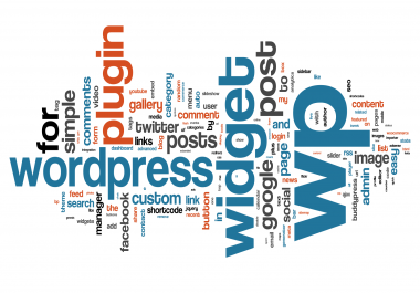 500+ Orders - I will find and Register five Moz PA30 expired Wordpress blogs