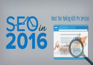 Boost Your Ranking on Google with pro services