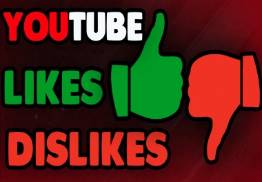 INSTANT  300 YOUTUBE THUMBS UP
