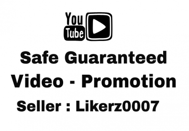 Real and Organic Quality Of Audience YouTube With Safe Guaranteed