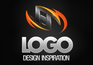 5 Logos different types I will Build High-Quality Logo for Your Website- Company-Name
