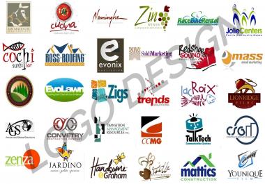 Logo Professional Design