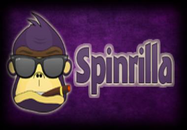 spinrilla 400 views+ 400 streams+ 100 downloads+ 2 comment